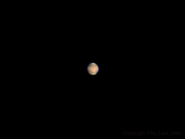 Mars (1 may 2012)
