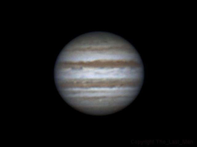 Jupiter (30 jan 2015, 23:54)