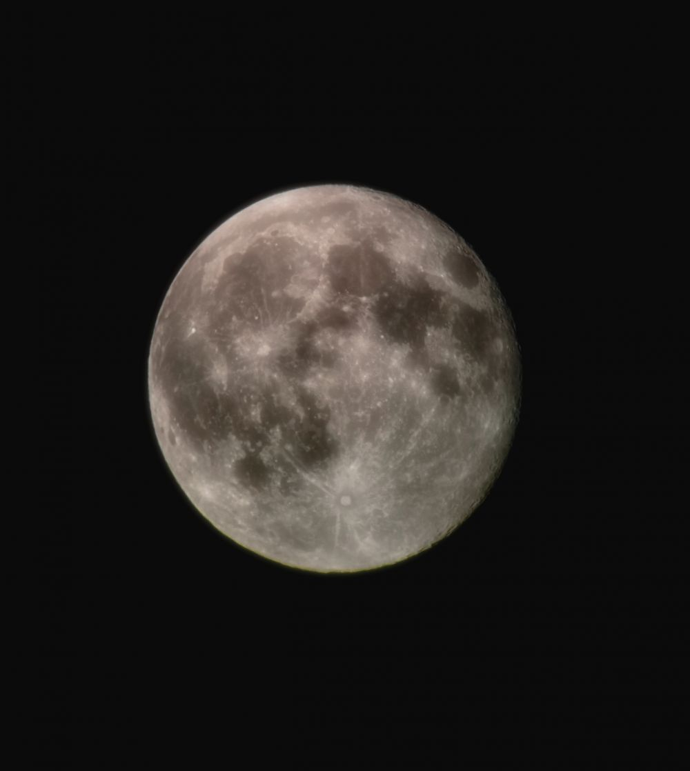 Луна 28.04.2021