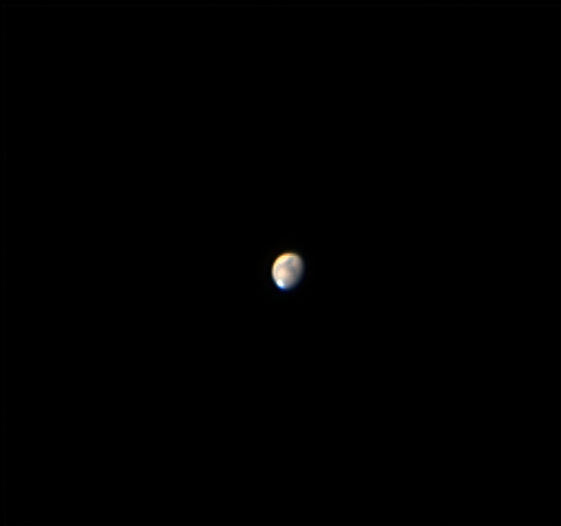Mars RGB