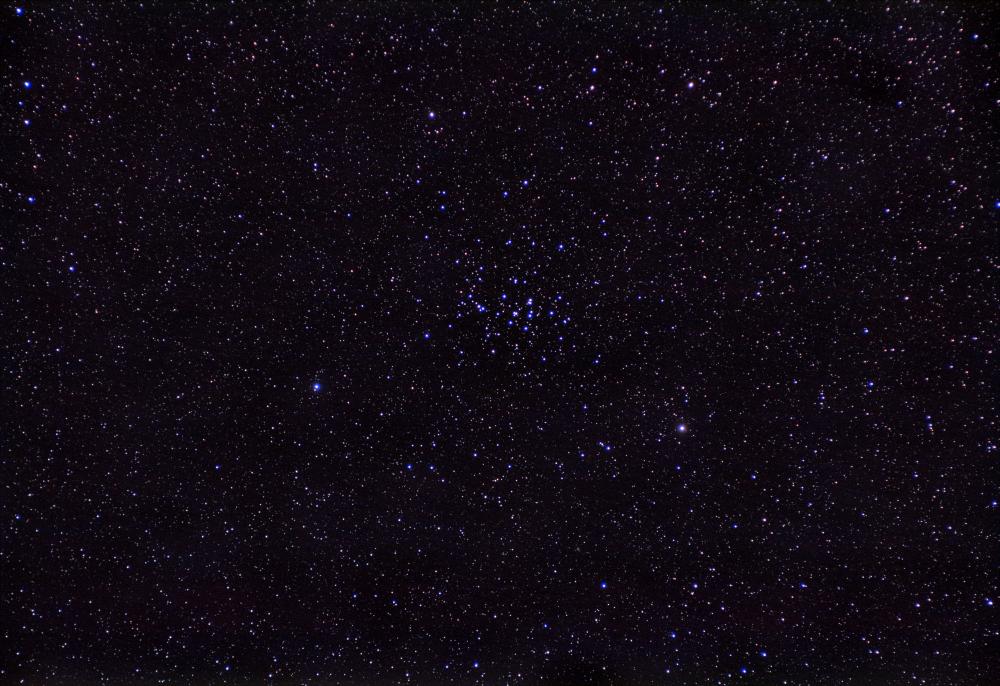 M44 - Beehive Cluster / Praesepe