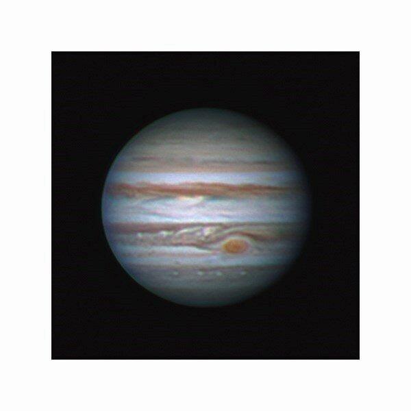 Юпитер 18.11.2013