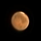 Марс 27.08.2018