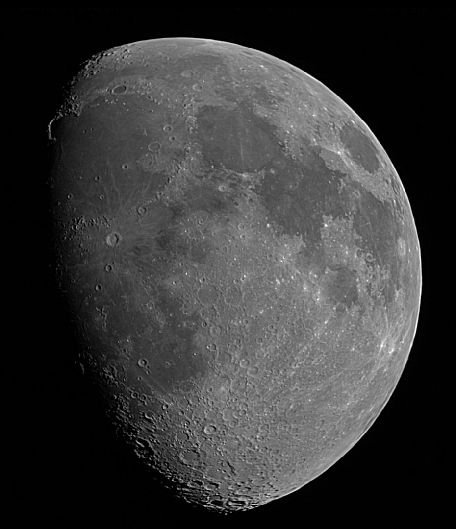 Луна 5