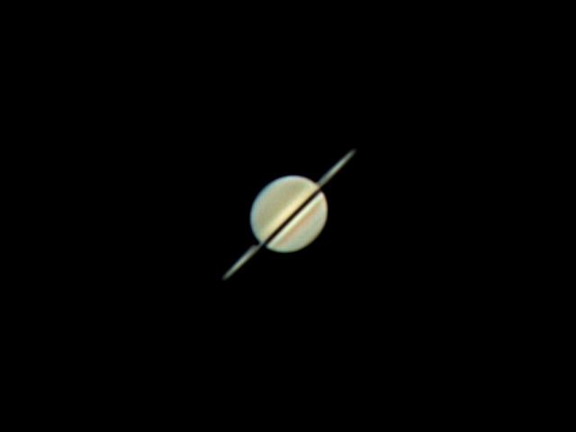 Saturn, 6 may 2010