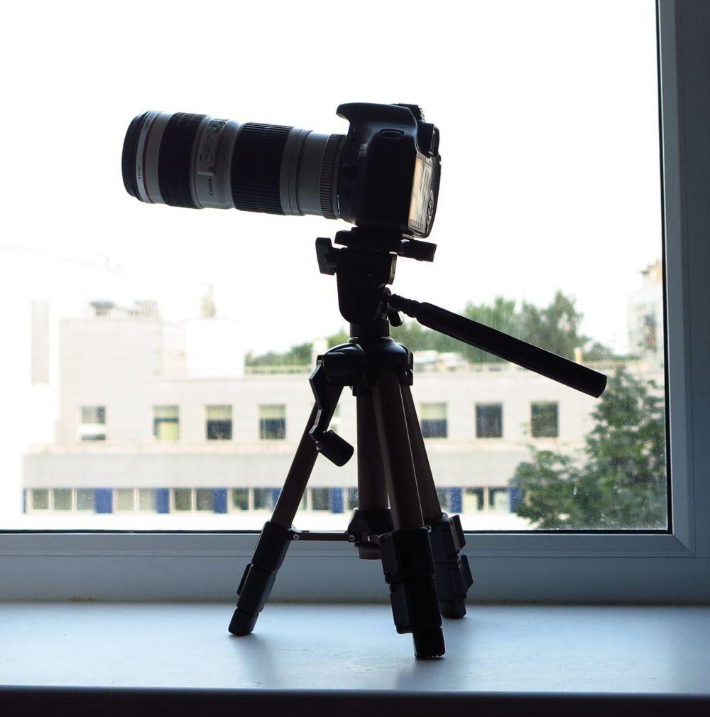 Canon 550D, Canon 70-200/4
