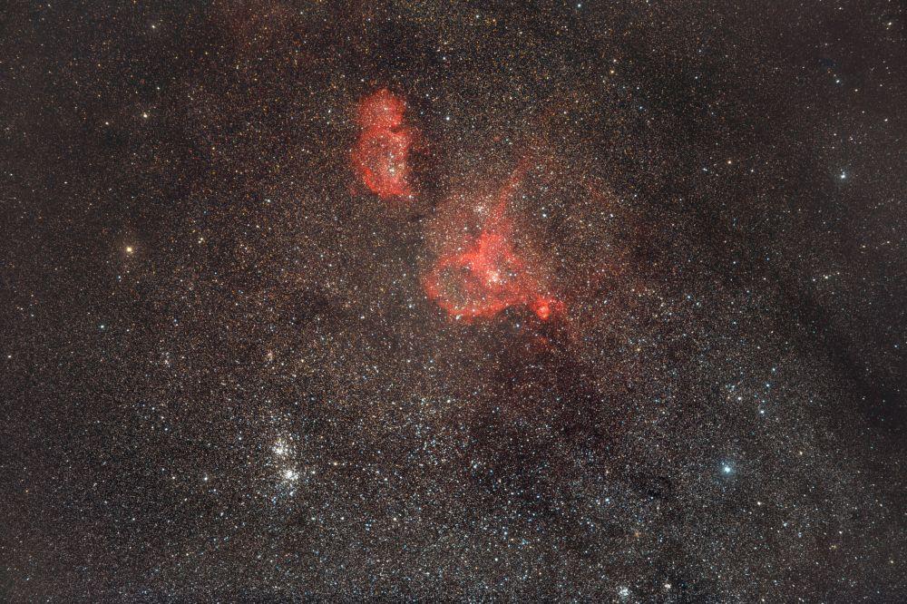 IC 1848-IC 1805