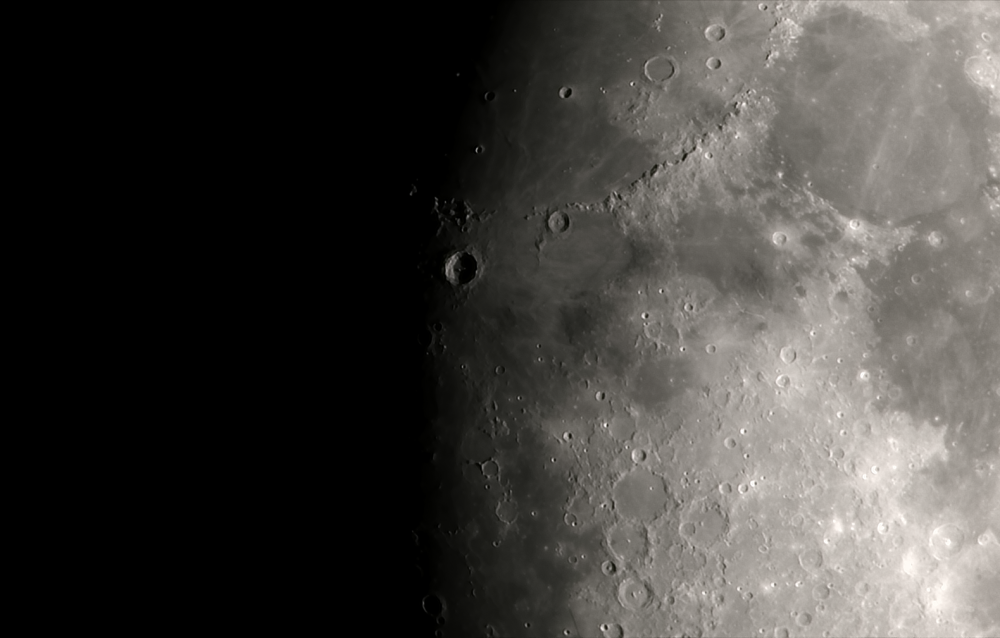 Луна.