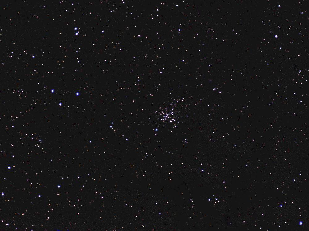 M41 или скопление «Малый Улей»
