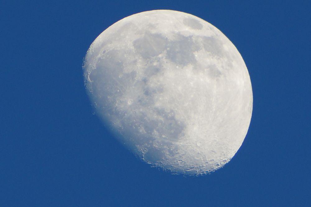 Луна. 04.04.20