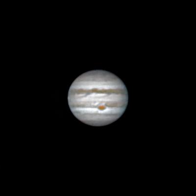 Jupiter. 20.06.2020