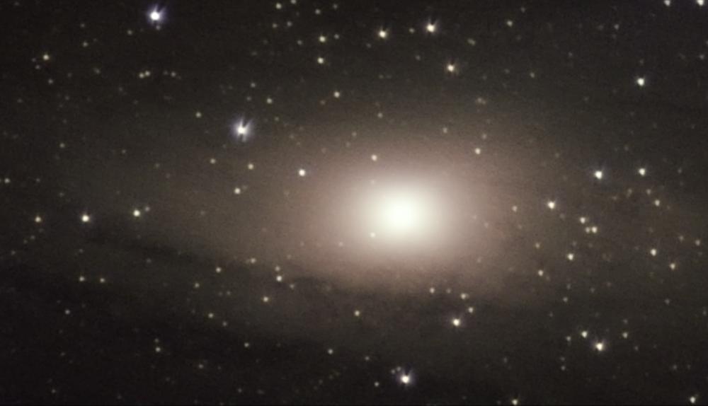 Андромеда. 01.08.2021