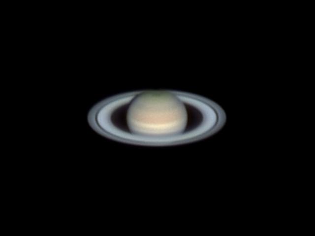 Saturn (07 july 2015, 22:04)