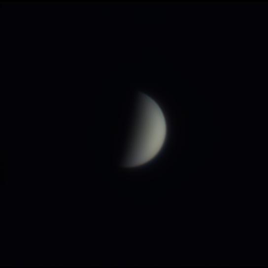Венера 26.03.2020
