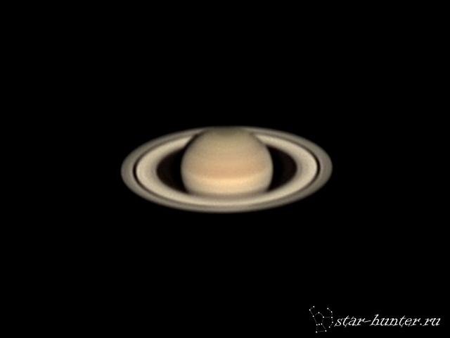 Saturn (06 july 2015, 21:49)