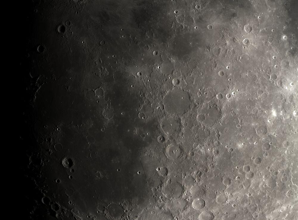 Moon (26 june 2015, 20:55)