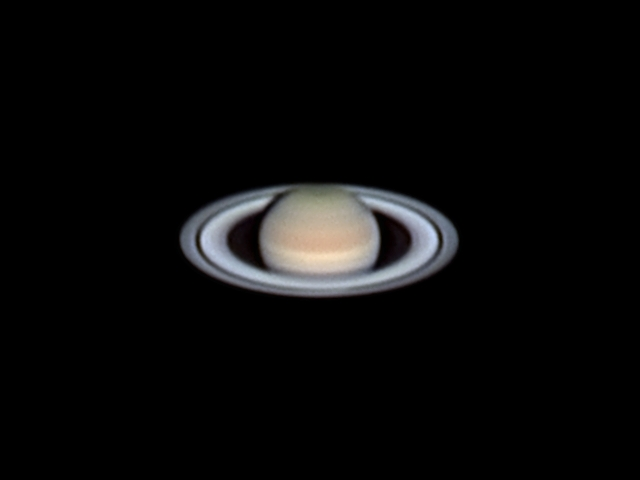 Saturn (14 july 2015, 21:42)