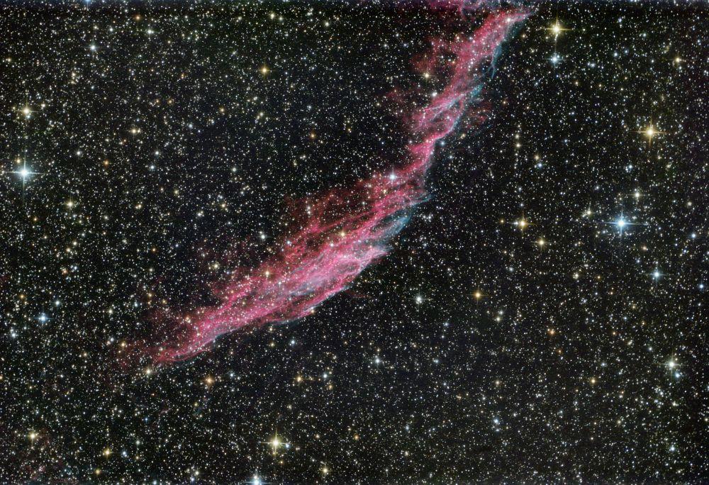 NGC 6992 Вуаль
