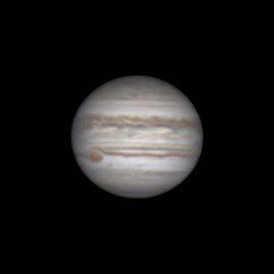 Юпитер 30.07.20