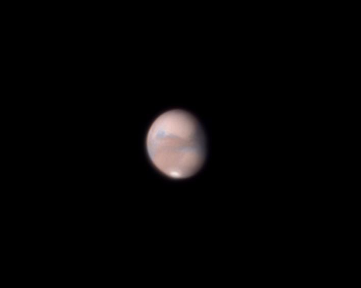 Марс 19.08.2020 2:52мкс