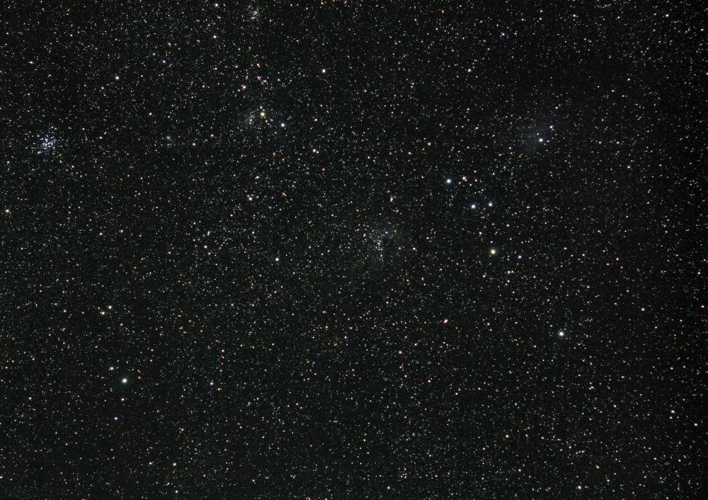 NGC1893 & around
