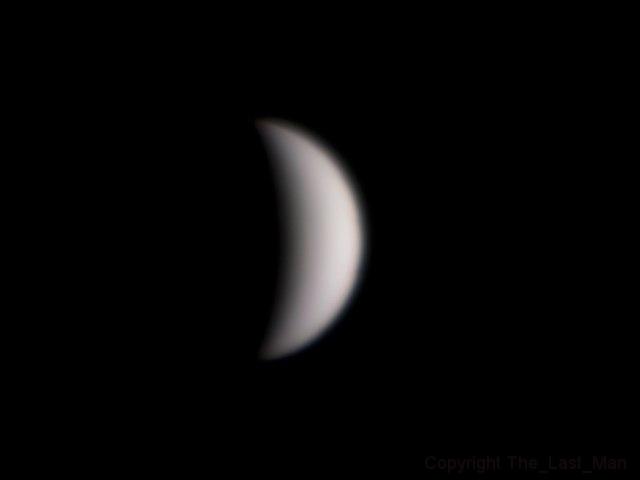 Venus (20 april 2012)