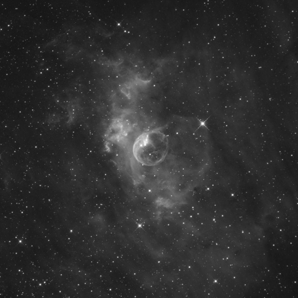 NGC 7635 (crop)