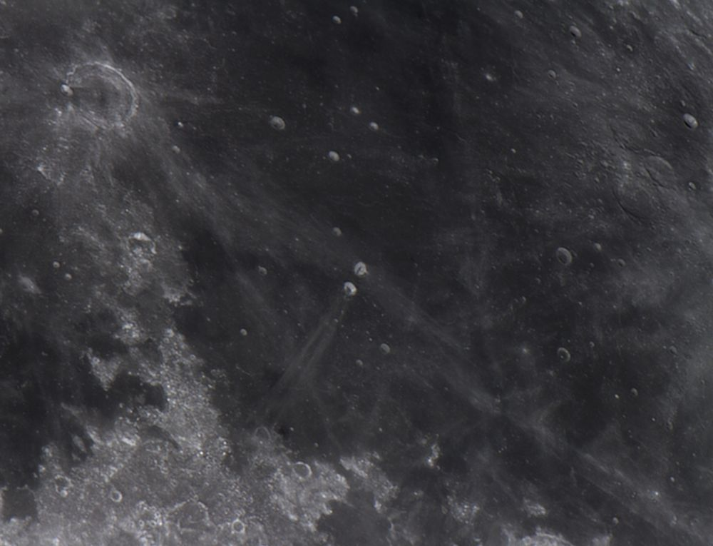 Messier, Messier A, Taruntius, 9 oct 2014, 00:26