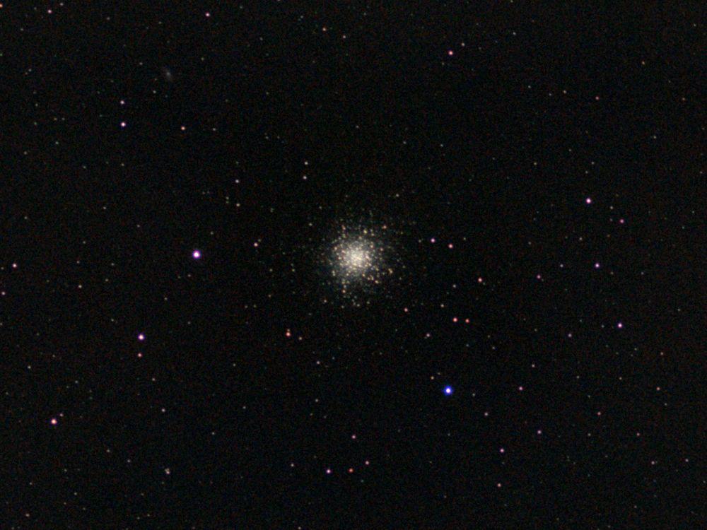 Шаровое скопление M13