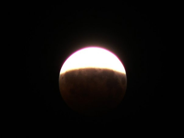Lunar eclipse, 17 aug 2008, 1:36