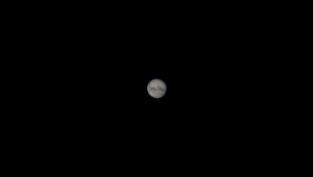 Марс. 27.09.2020