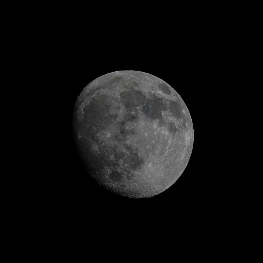 Moon (Луна)