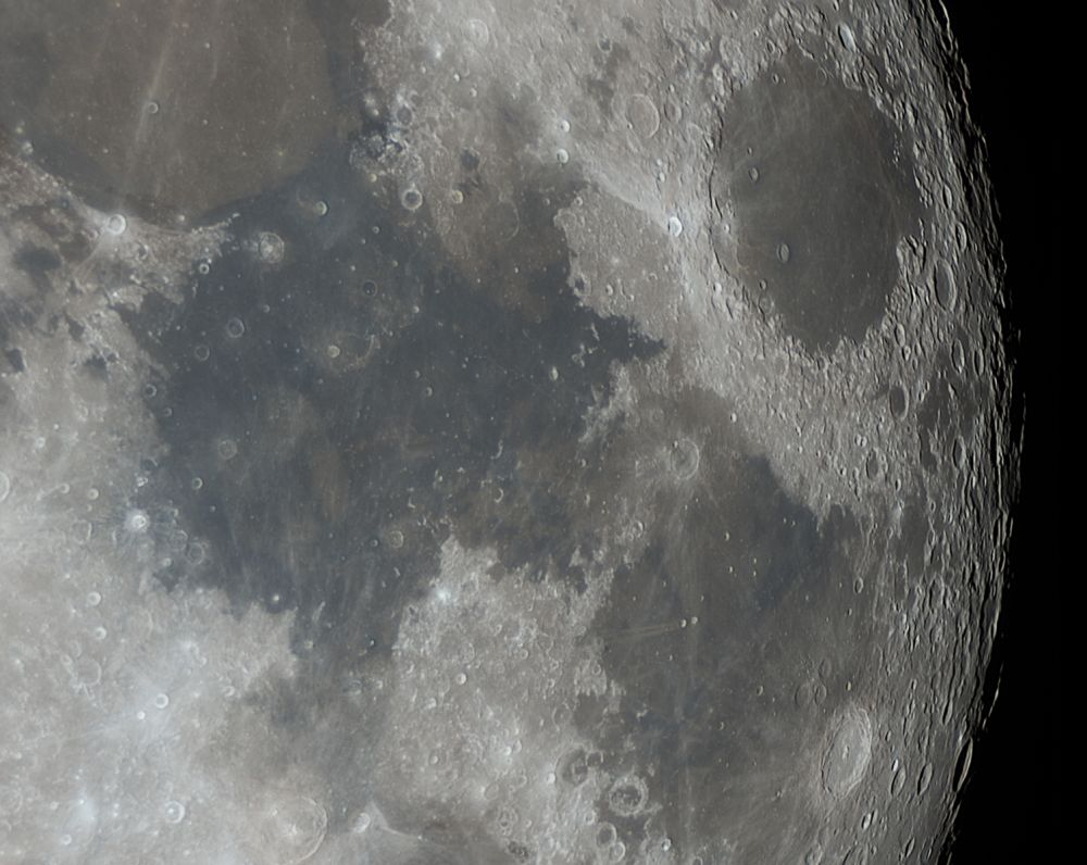 Луна 02 октября 2020