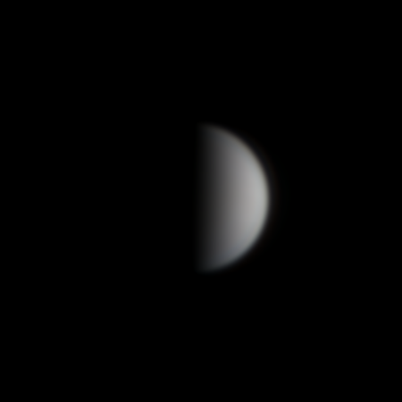 Венера RGB 26.03.19