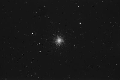 M 13 - астрофотография