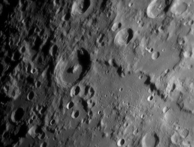 Пикколомины 08.08.2020 - астрофотография