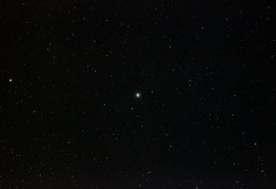 • M 13 • - астрофотография