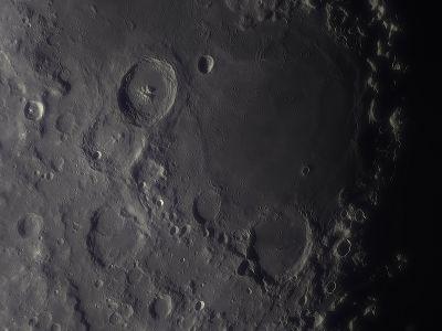 Mare Nectaris 2020-08-08 - астрофотография