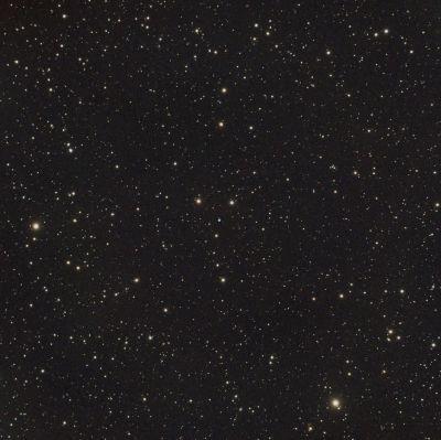 NGC 6058 - астрофотография