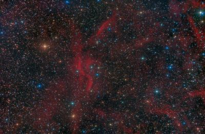 DWB111 (v2) - астрофотография