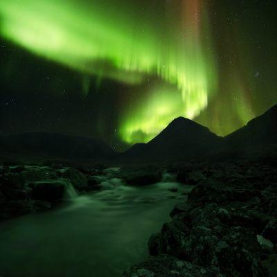 Хибины - астрофотография