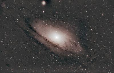 M31 - астрофотография