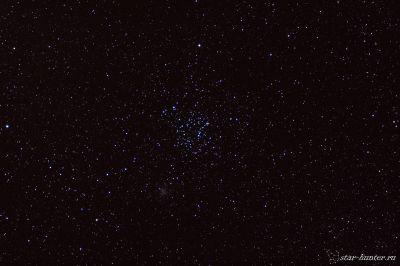 M35 - астрофотография