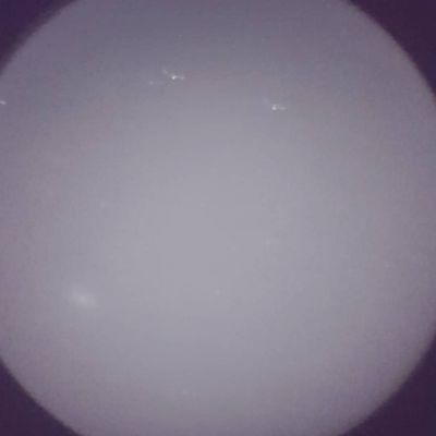 Галактика М31 Андромеда - астрофотография