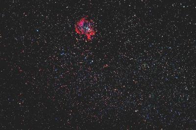 тум.розетка - астрофотография