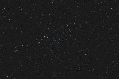 M48 - NGC2548 - астрофотография