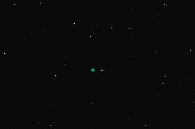 """NGC 2392 Туманность """"Эскимос"""" - астрофотография"""