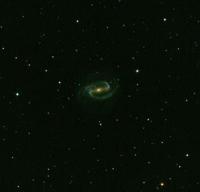 NGC 1300 - астрофотография