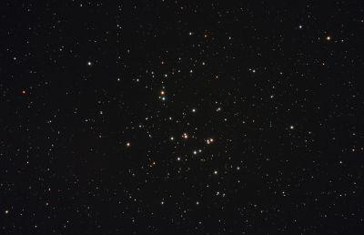 M44 (Ясли) 25-03-2020 - астрофотография