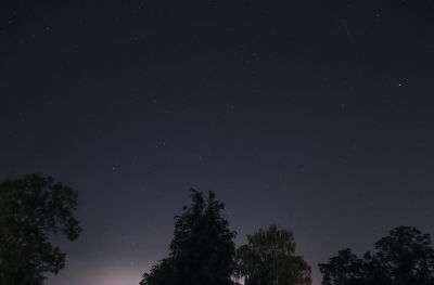 Астропейзаж-06.06.2021-время 2.15 CANON  Eos 250D - астрофотография